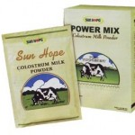 Power Mix Sun Hope