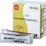 Probiotic Sun Hope
