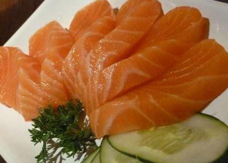 Khasiat Minyak Ikan Salmon Untuk Anak