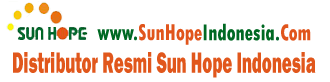 Logo Sun Hope Indonesia