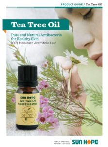harga sun hope tree tea oil 2018